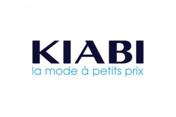 -50% sur la Collection bain de Kiabi