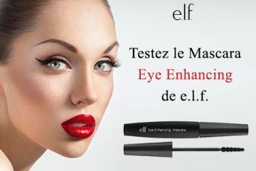Mascara Eye Enhancing de e.l.f.