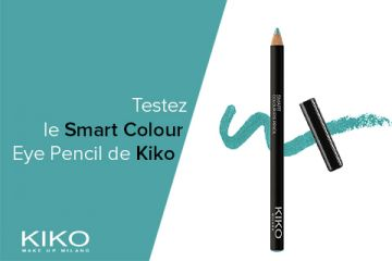 Smart Eye Pencil de KIKO